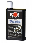 Koi Solutions Fischölcompound 250 ml