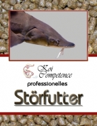 KoiCompetence professionelles Störfutter