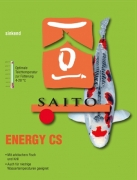 Saito Energy CS Sinkfutter, Ø 4 mm 5 kg