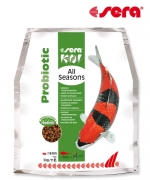 sera KOI All Seasons Probiotic 7 kg