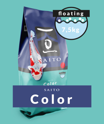 Saito Energy Color
